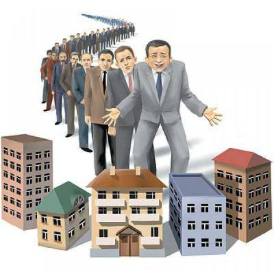 Что будет, если не успел в сроки бесплатной приватизации?