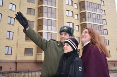 Особенности приватизации квартиры военнослужащими