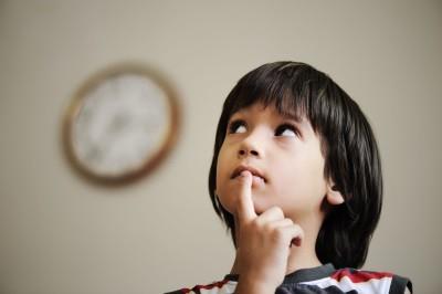 Снятие с временной регистрации несовершеннолетнего