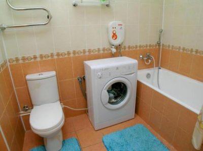 Как узаконить коридор ванну туалет в секционке