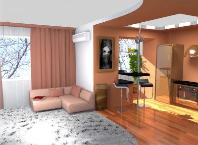 Что делать, если купили жилье с переделкой?