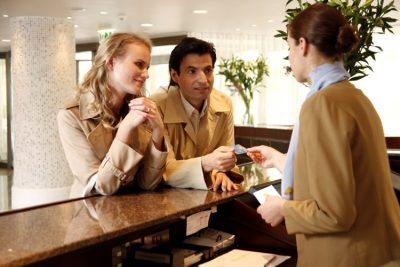 Оформление регистрации иностранных граждан в гостинице