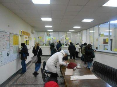 Пошаговая инструкция временной регистрации на почте