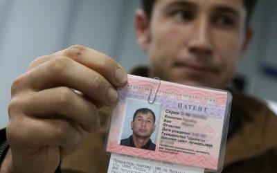 Сроки регистрации иностранных граждан по месту пребывания в ФМС: правила и порядок оформления на 3 года или год, а также по патенту