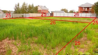 В каких случаях требуется согласие соседей на дорезок земли