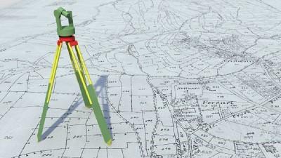 Как проводить межевание земельного участка