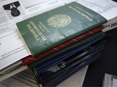 Повторная регистрация иностранных граждан по месту пребывания