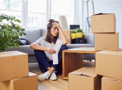 Продавец не освобождает квартиру после продажи