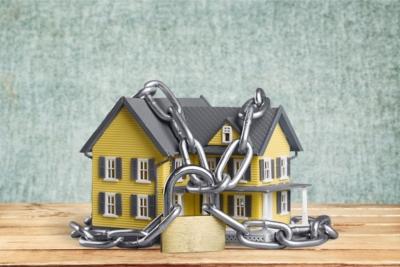 Как продать квартиру, если она находится в залоге у банка?