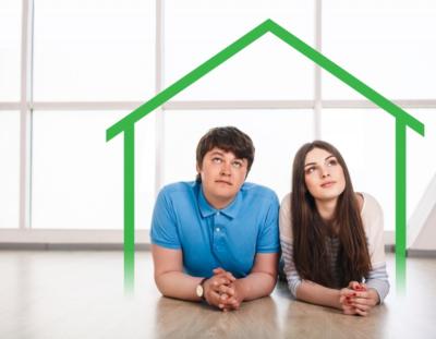 Как продать купленную в кредит квартиру